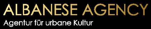 Albanese-Agency.de Logo