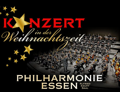 Konzert in der Weihnachtszeit – Philharmonie Essen