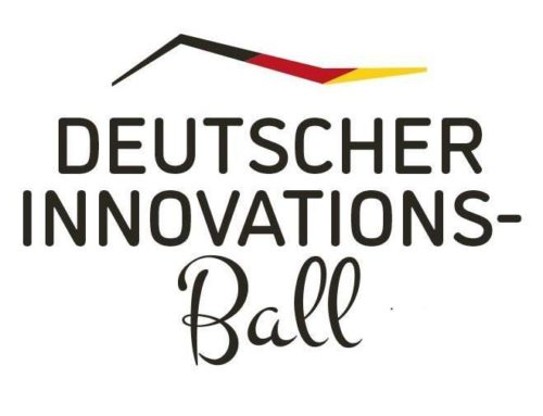 Deutscher Innovationsball und Vordenker-Kongress