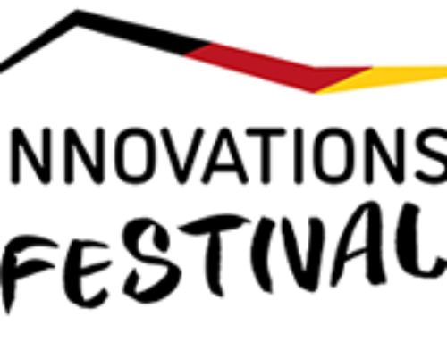 Innovationsfestival und Vordenker-Kongress