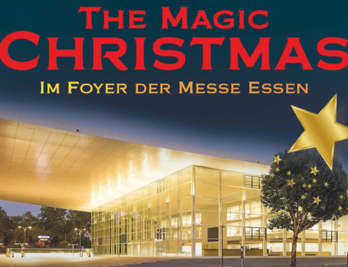 """Magic Christmas"" Konzert"